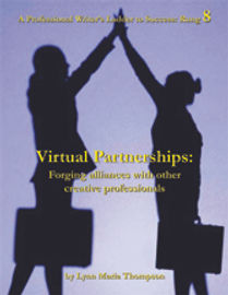 virtual partnerships for Writers