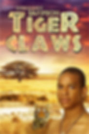 Tiger Claws client book cover