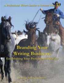 branding your writing business