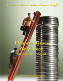 financial issues for writers