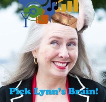 Pick Lynn's Brain