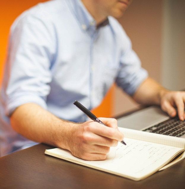 Book Marketing Plan Coaching Program