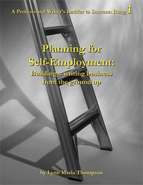 Planning for Self Employment