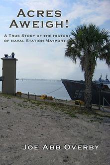 Acres Aweigh book cover
