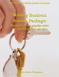 Writing Business Startup Package