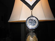 Muse Medallion Award from Cat Writers' Association