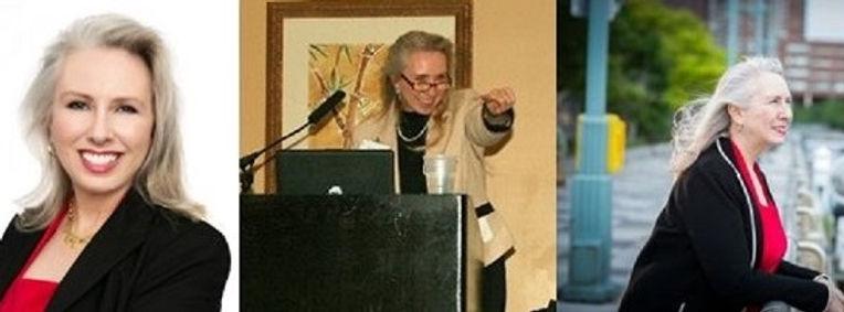 Lynn Maria Thompson, writer, editor, speaker, author marketing consultant