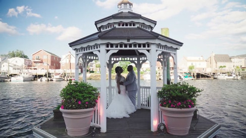 Wedding video for Kimberly + Jotwo