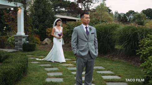 Wedding video for Cindy + Dan