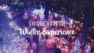 Winter Experience promotional video.