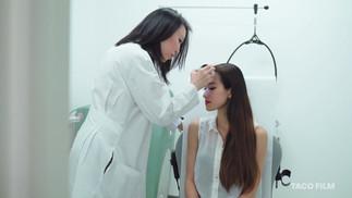 Wall Street Dermatology promo video.