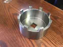 Custom Metal Tool