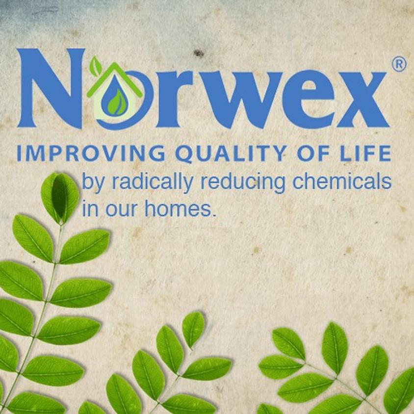 Norwex Pop Up Sale!