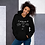Thumbnail: Humankind Be Both. III Unisex Hoodie By FVZ