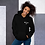 Thumbnail: Humankind Be Both. IV Unisex Hoodie By FVZ