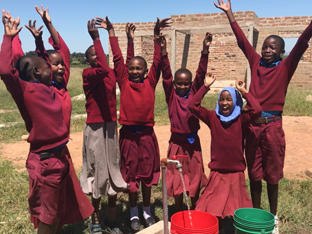 Celebrating Clean Water