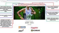 Новият сайт на БФО