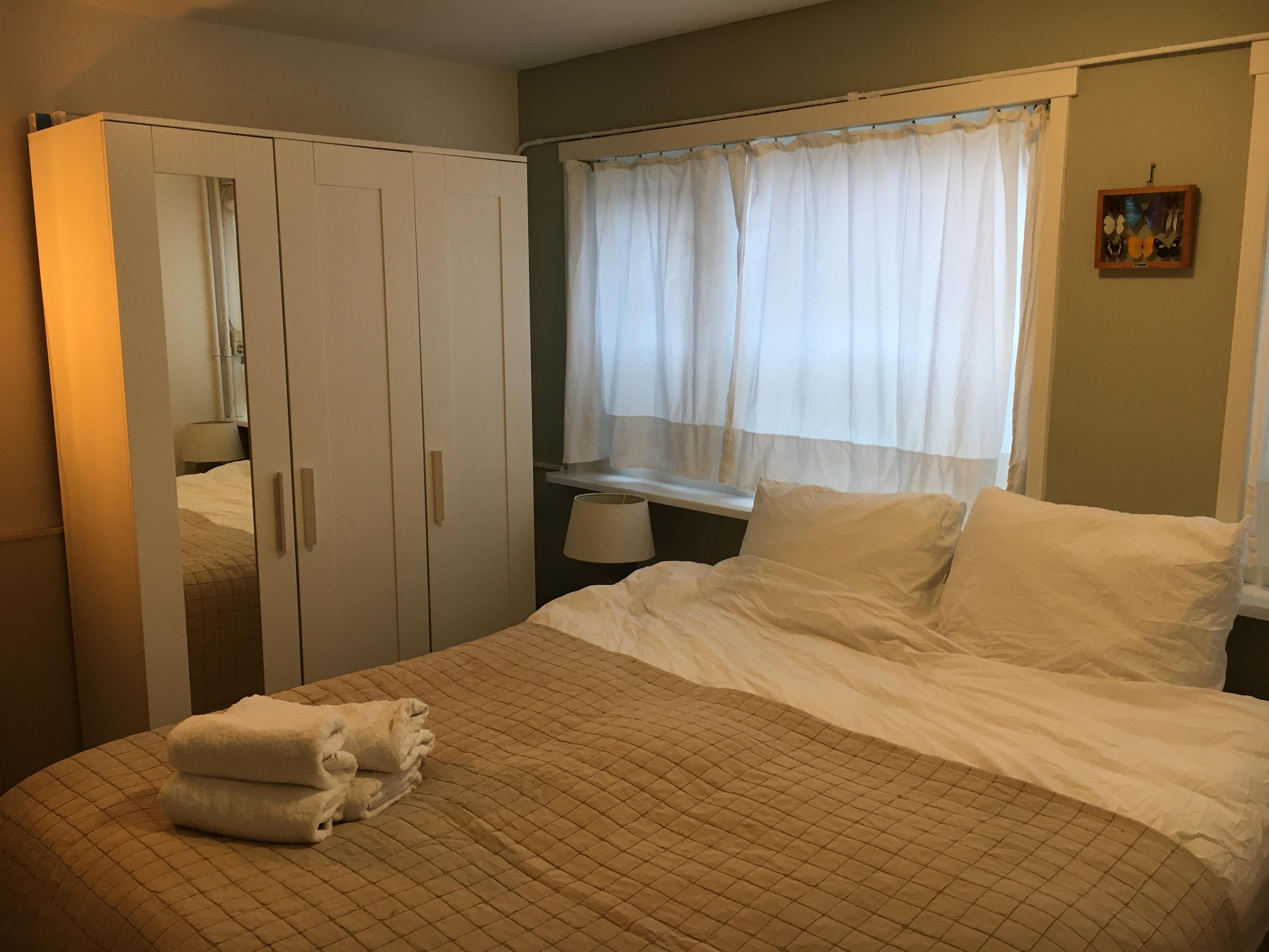 N1 bedroom nieuw