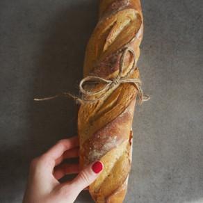 Langzeit-Baguette