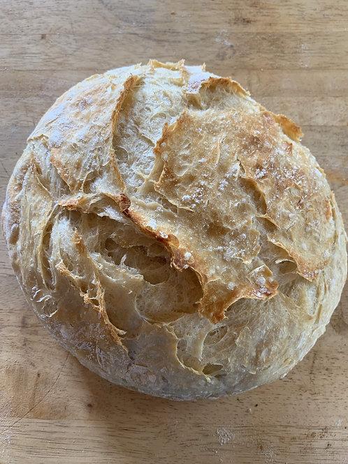Artisan Bread- White