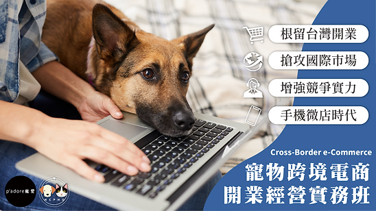 寵物跨境電商開業經營實務班.png