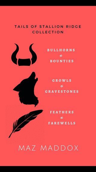 Tails of Stallion Ridge