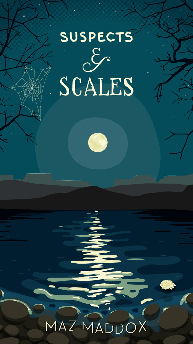 Suspects & Scales