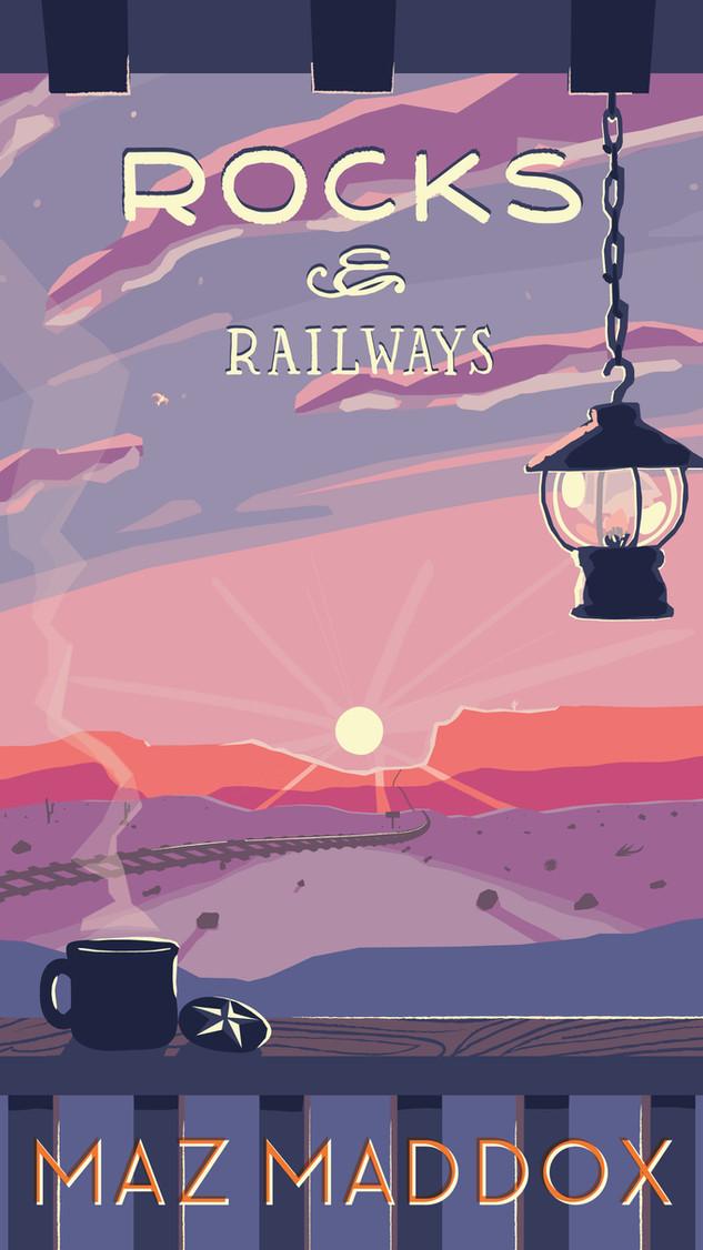 Rocks & Railways