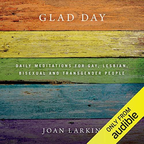 Glad Day: Daily Meditation
