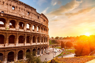 Rome, Eternal City
