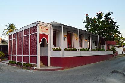 Sitar Restaurant Barbados