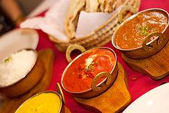 Indian Food Barbados