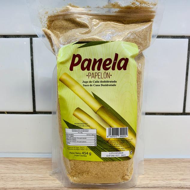 PANELA
