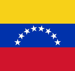 FRÅN VENEZUELA