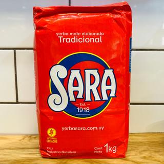 SARA TRADICIONAL