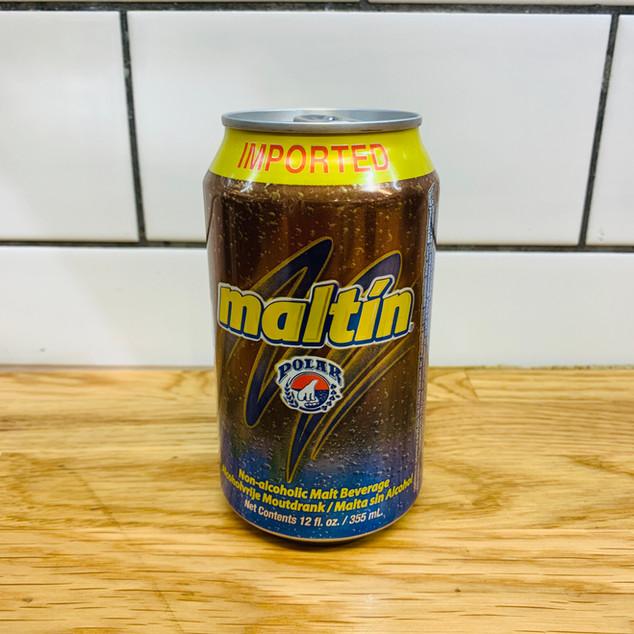 MALTIN POLAR