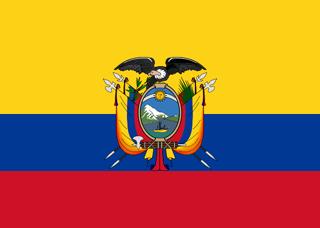 FRÅN ECUADOR