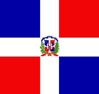 FRÅN DOMINIKANSKA REPUBLIKEN