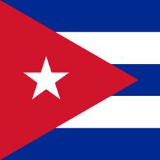 FRÅN KUBA