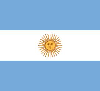 FRÅN ARGENTINA