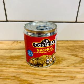 NACHOS DE JALAPENOS