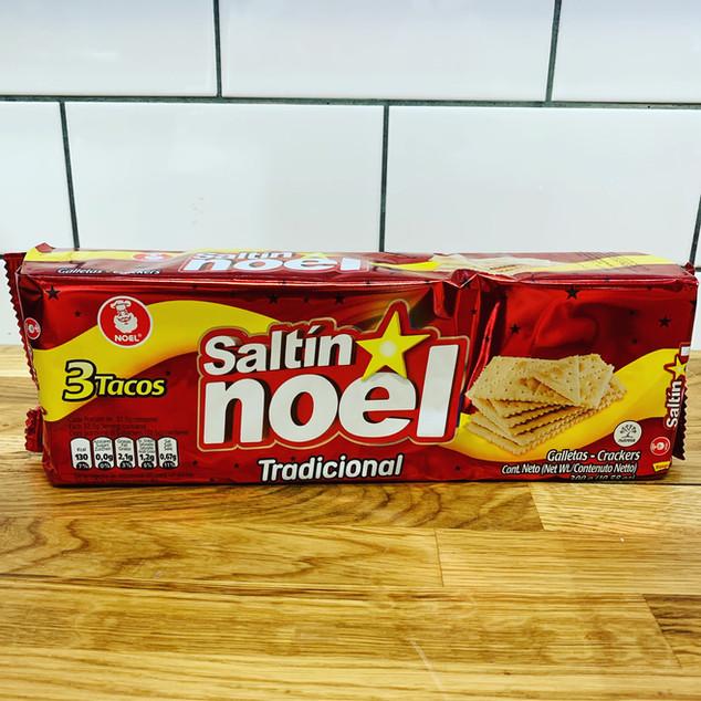 SALTIN NOEL