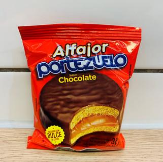 ALFAJOR PORTEZUELO