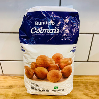 BUNUELO COLMAIZ