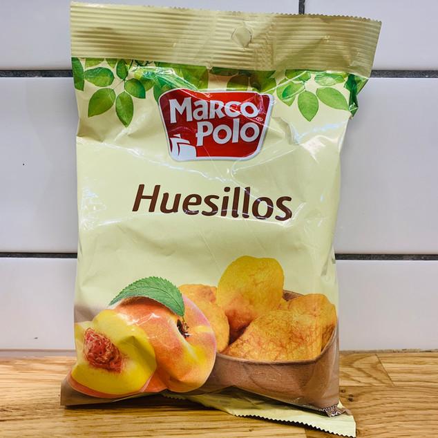 HUESILLOS