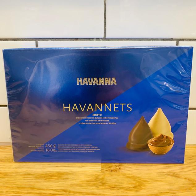 HAVANNETS