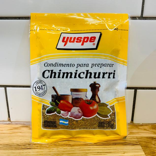 CHIMICHURRI 50 GR