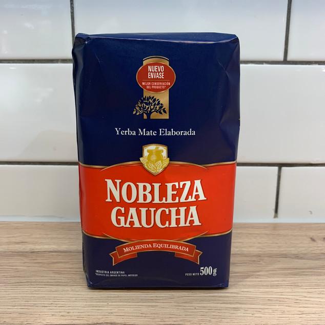 NOBLEZA GAUCHA 500 GR