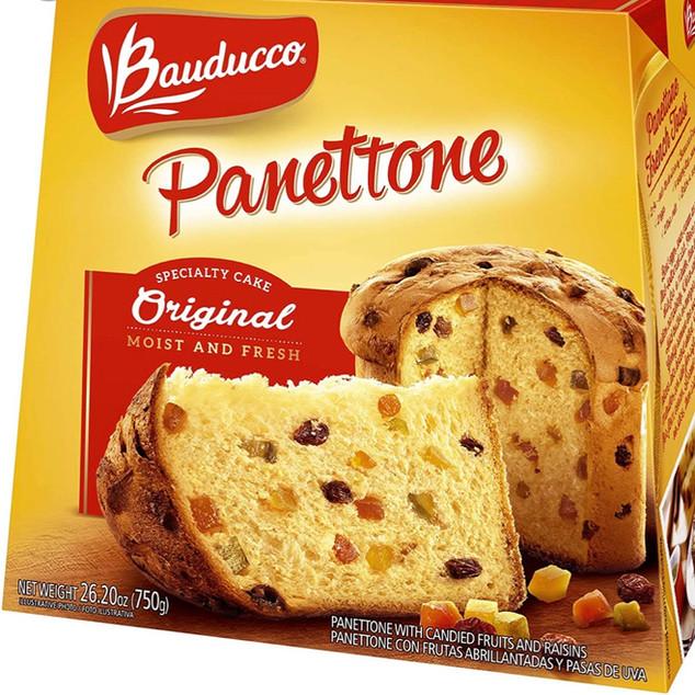 PANETTONE 500 gr