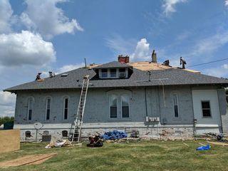 Roofing Estimate (replacement/repair)